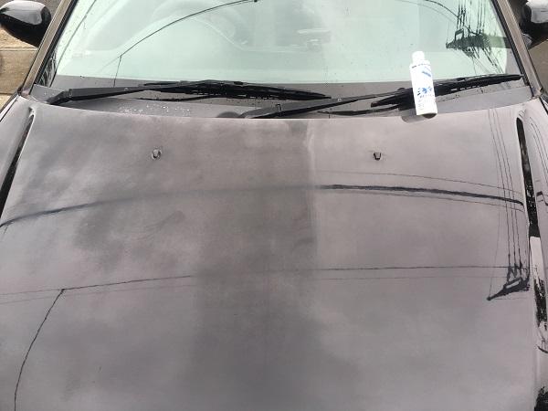 洗車 傷消しワックス 小傷 マイエターナル お客様の声